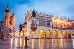 Poland | Preview Tours | Krakow | Auschwitz | Czestochowa ...