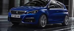 Mise A Jour Peugeot : peugeot 308 mises jour stylistiques et technologiques les voitures ~ Medecine-chirurgie-esthetiques.com Avis de Voitures