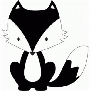 Silhouette Design Store - View Design #101067: fox