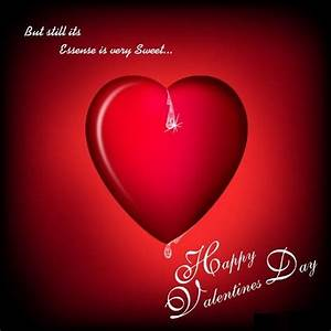 Happy Valentines Day My Friend