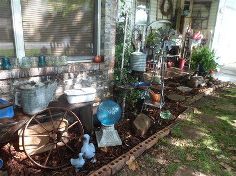 Pinterest Garden Junk Ideas Photograph Yard Jun
