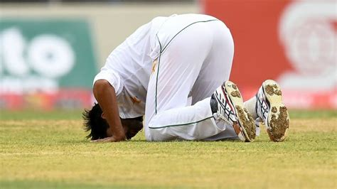 Mohammad Amir Finally Picked His First Five Wickets