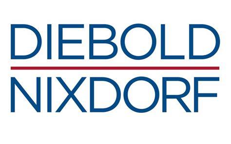 Diebold-Nixdorf-Fusion: Neues Logo, neuer Chef und eine ...