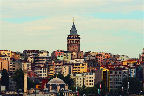 istanbul turkey travel guide buildings
