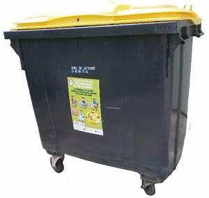 Poubelle Tri Selectif Gifi : poubelle verre ~ Dailycaller-alerts.com Idées de Décoration