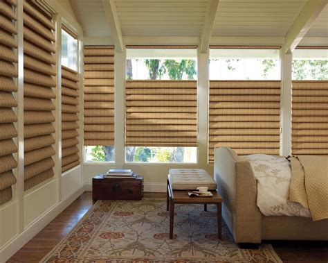 motorized window treatments blinds  shades gvwc