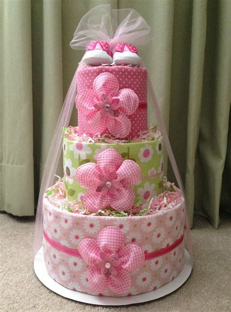 Pamper Cakes Baby Showers Photo