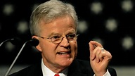 Buddy Roemer Announcing 2012 GOP Bid for President ...