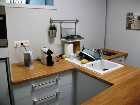 changer plan de travail cuisine changer le plan de travail de la cuisine valdiz
