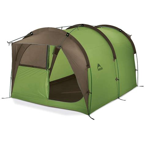 Msr Backcountry Barn Tent by Msr Backcountry Barn 4 5 Person Tent Moosejaw