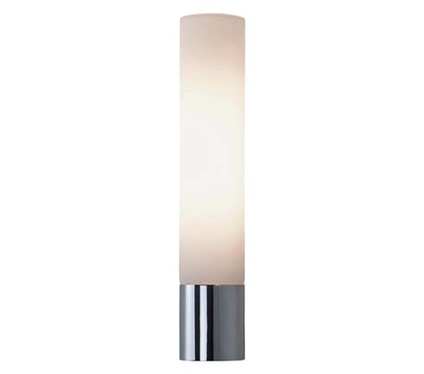 astro kyoto 365 bathroom wall light polished chrome finish 1060003 from easy lighting