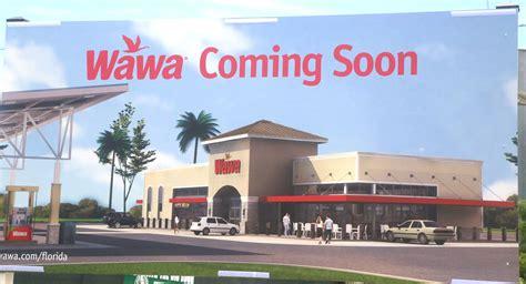 Sunrise center to include Wawa - Sun Sentinel