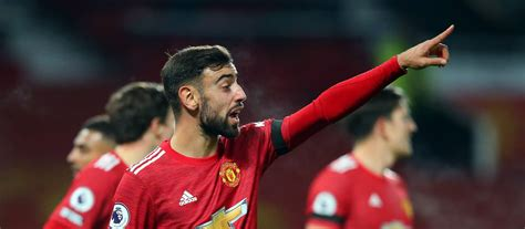 Bruno Fernandes rescues Ole Gunnar Solskjaer after West ...