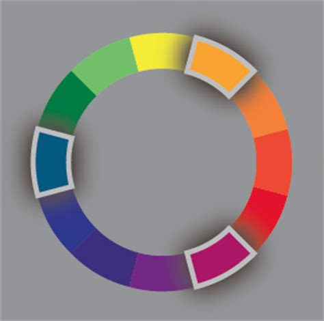 informed illustrator color schemes defined