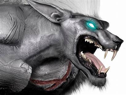 Beast Altered Wallpapers Eyes Monster Games Mouth