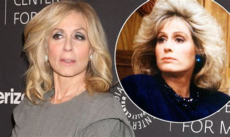 Judith Light teases Who's The Boss revival | Daily Mail Online