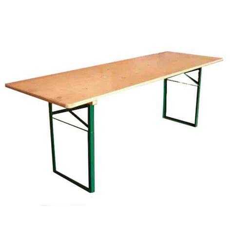 location table et chaise montpellier location table de kermesse rectangulaire 220x70 cm 10 personnes mobilier kiloutou