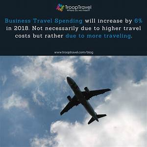Business Travel Trends 2018