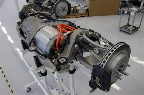 Electric Motor Development by Tesla Motors Electric Cars The Human Adventures In