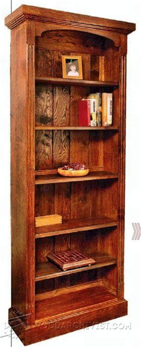 Bookcases Plans by 25 Best Ideas About Diy Bookcases On Diy