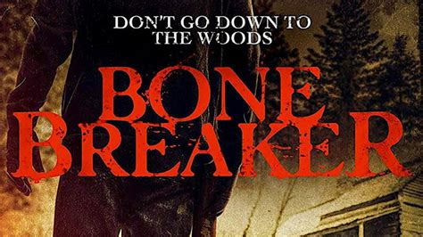 Nonton Film Bone Breaker (2020) Cinema21 Sub Indo | NOBAR24