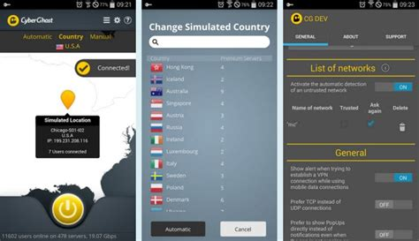 best free vpn for android top 9 best free vpn apps for android