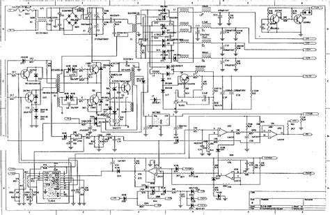 Atx Computer Supplies Schematics