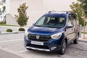 Dacia 2017 : new dacia dokker 2017 starting at ~ Gottalentnigeria.com Avis de Voitures