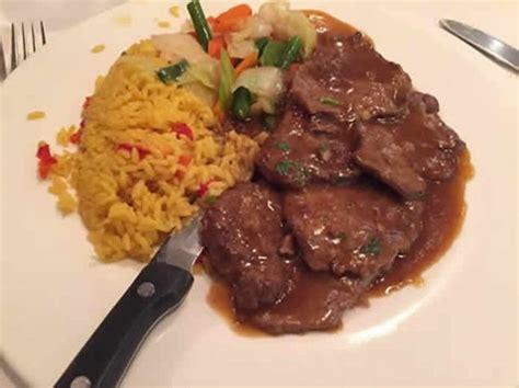 filet mignon riz cookeo recette maison facile et rapide avec le cookeo