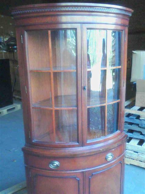 corner china cabinets for sale home furniture design