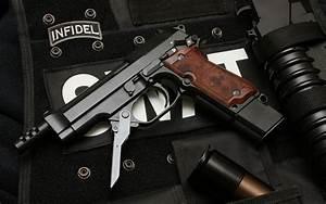 Download Guns SWAT Wallpaper 1920x1200 | Wallpoper #360430