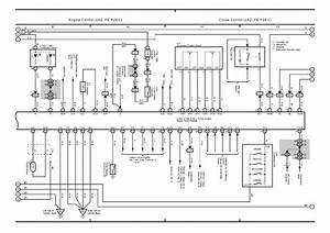 Toyota Camry 2004 Wiring Diagram