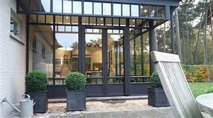 Prix Veranda Alu : prix veranda alu 10m2 ~ Melissatoandfro.com Idées de Décoration