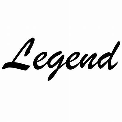 Legend Vector Transparent Svg Logos Legacy 4vector