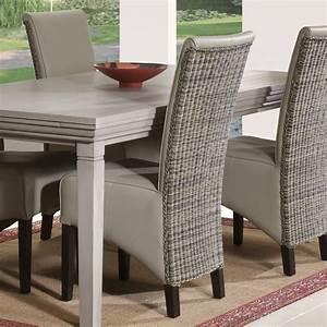 chaise contemporaine cuir salle a manger le monde de lea With salle À manger contemporaine avec chaise salle a manger cuir