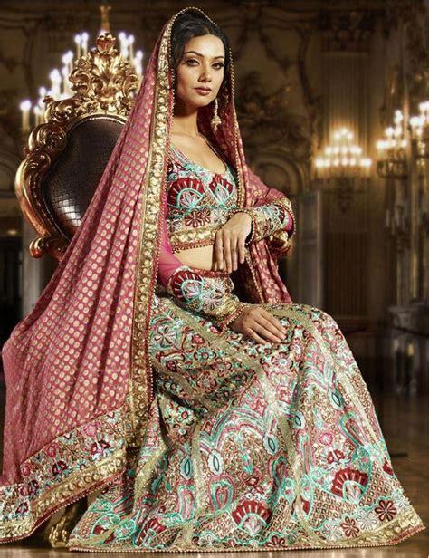 celebrity gossip north indian brides