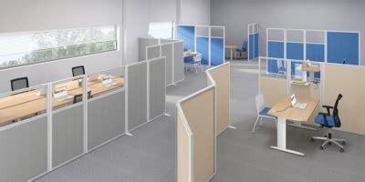 isolation phonique bureau cloison claustra