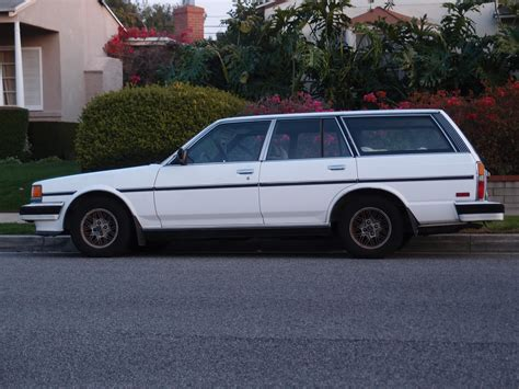 1985 Toyota Cressida by 1985 Toyota Cressida Gli 6 Related Infomation