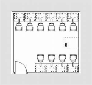Designing Secure Spaces