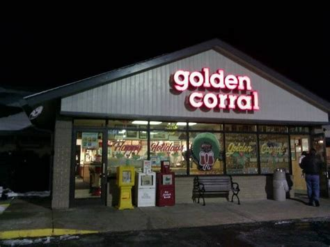 corral golden browse nc
