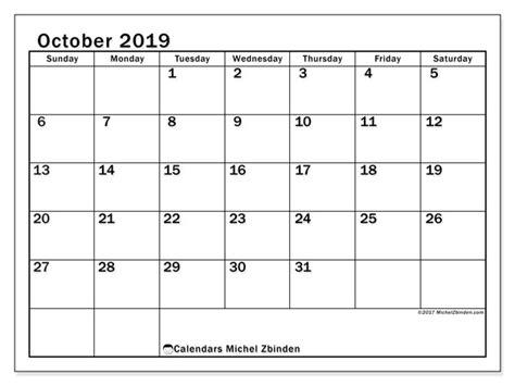 october calendars ss michel zbinden en