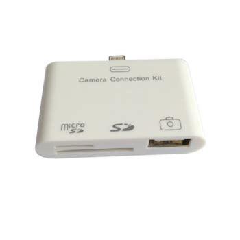 camera connection kit  ipad  ipad mini