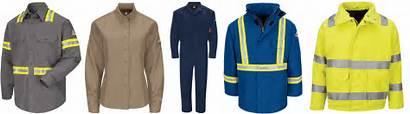 Safety Uniforms Vest Equipment Clothes Clipart Clothing