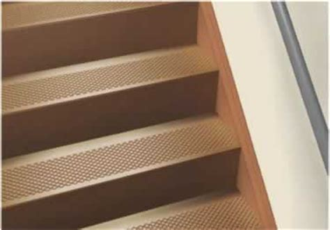 Stair Nosing For Tile Home Depot by Roppe Rubber Stair Treads Diamond Design