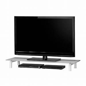 Tv Möbel 110 Cm : tv aufsatz troy wei 110 cm maja m bel kaufen m bel depot ~ Indierocktalk.com Haus und Dekorationen