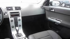 2010 Volvo S40  Black Stone - Stock  12890p
