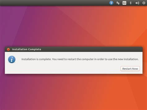 how to install ubuntu 17 04 quot zesty zapus quot