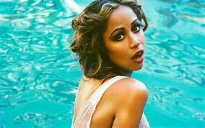 Stacey Dash Hot HD Wallpaper 6766 HD Desktop Wallpaper