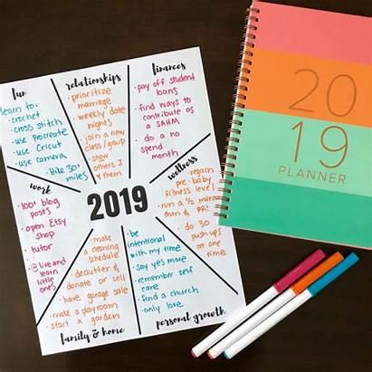 Printable Worksheet Resolutions Resolution Goal Planning Learn