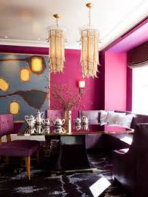 Home Interior Colours Interior Design Color Trends For 2017